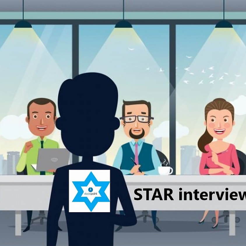 Recruitment interview – collect the right STARS