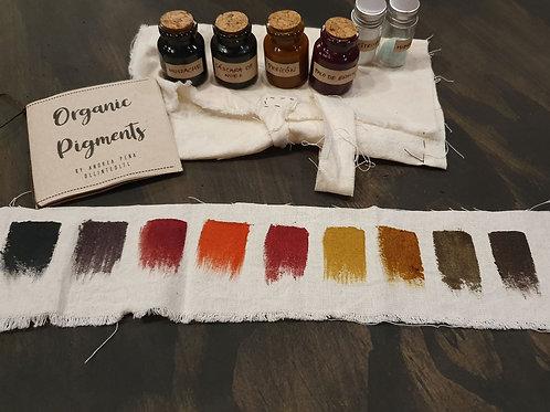 Kit de pigmentos