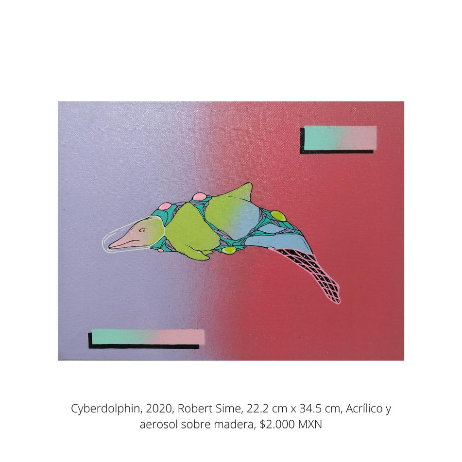 Cyberdolphin