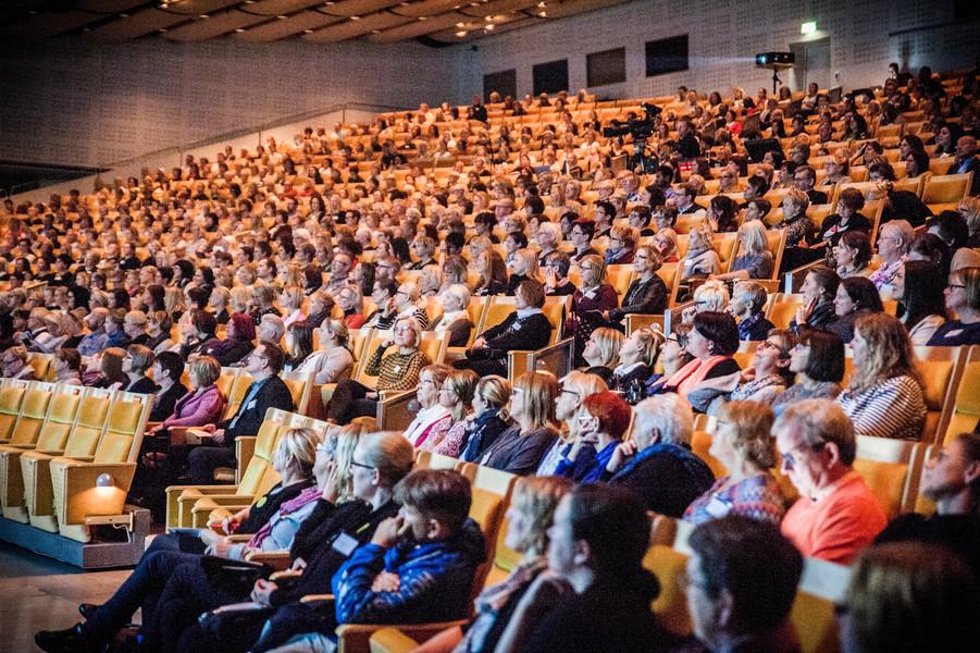 Konferens och event