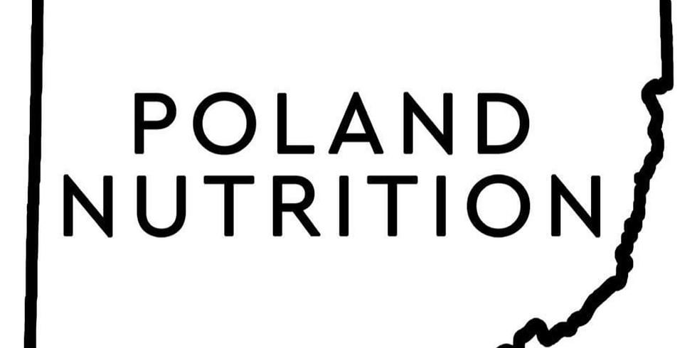 Poland Nutrition Dine to Donate Event!