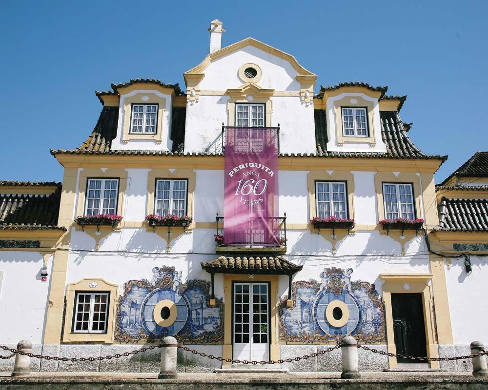 House/Museum José Maria da Fonseca
