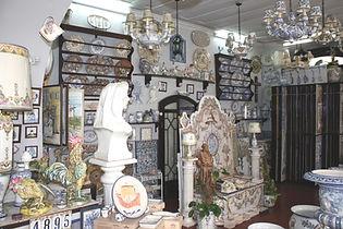 santanna factory, lisbon tile shop