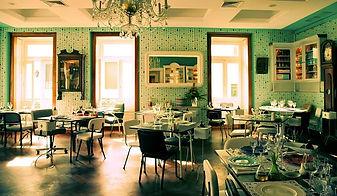 Pharmacia, lisbon restaurant