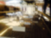 Le Jardim, lisbon restaurant