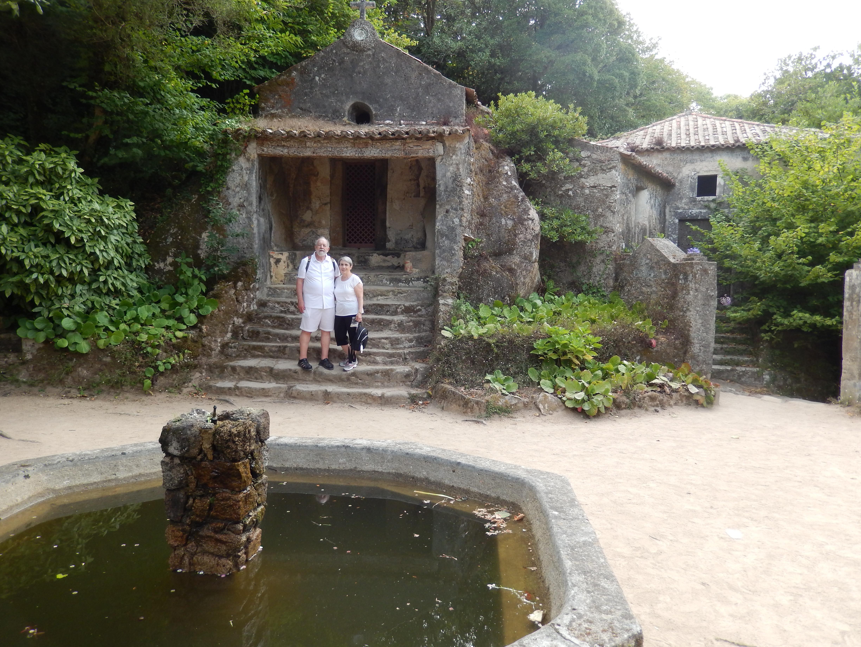 Convent of Capuchos Sintra