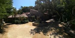 Convent of Capuchos