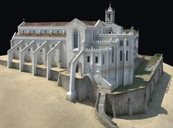 Before the 1755 earthquake