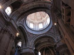 The Copula of the Basilica