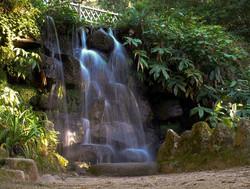 Monserrate garden