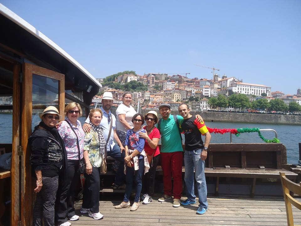 Douro River Tour