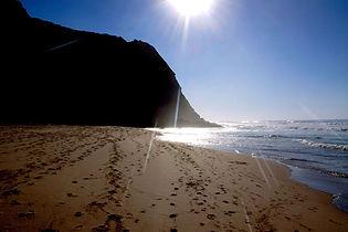 sintra beaches, grande