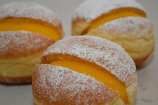 Tartine, Lisbon pastry