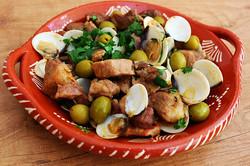 traditional recipes