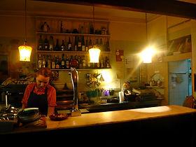 Estrela da Bica, lisbon restaurant