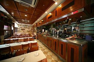 cervejaria ramiro, lisbon restaurant
