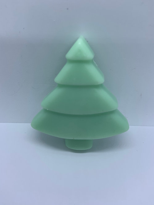 Apple Spice Christmas Tree