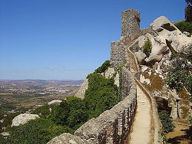 Sintra free