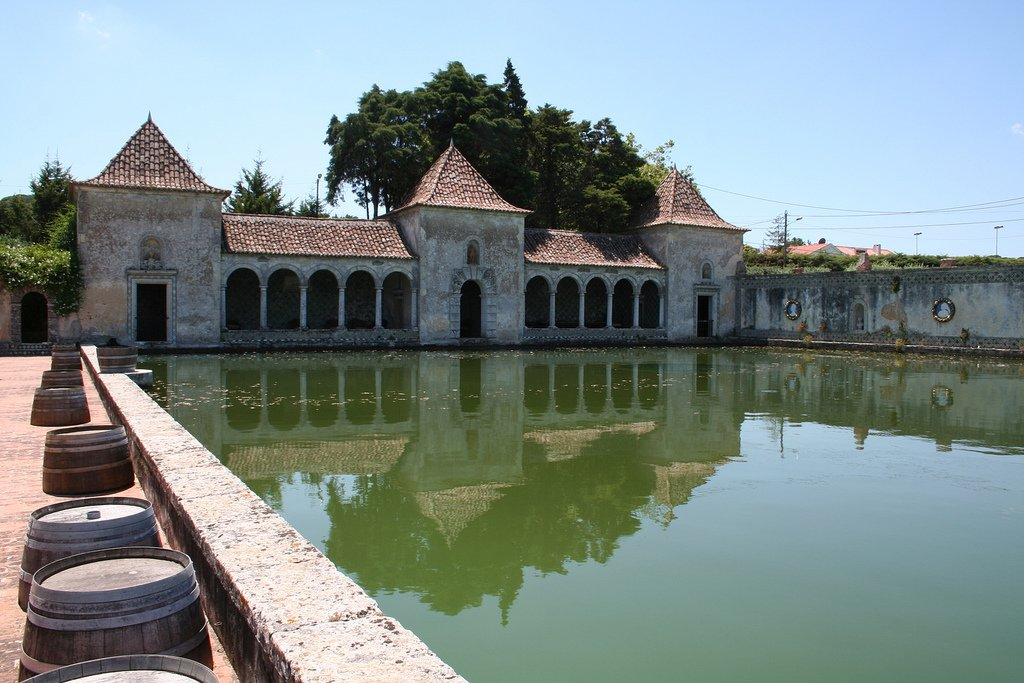 Quinta da Bacalhôa