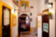 parreirinha de alfama, lisbon fado restaurant