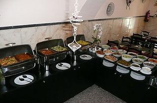 jardim das cerejas,  lisbon vegetarian restaurant