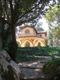 Pena Park Sintra