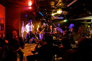 tokyo, lisbon live music