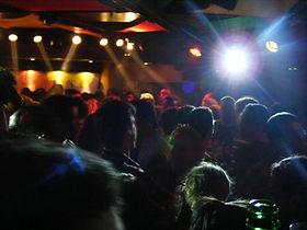 jamaica, lisbon dance club