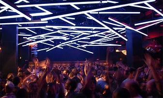 lux fragil, lisbon night club