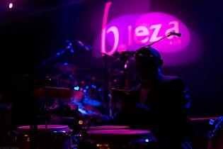 b.leza, lisbon night club