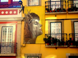House & Museum of Amália Rodrigues