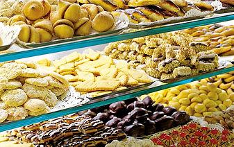 confeitaria nacional, lisbon pastry