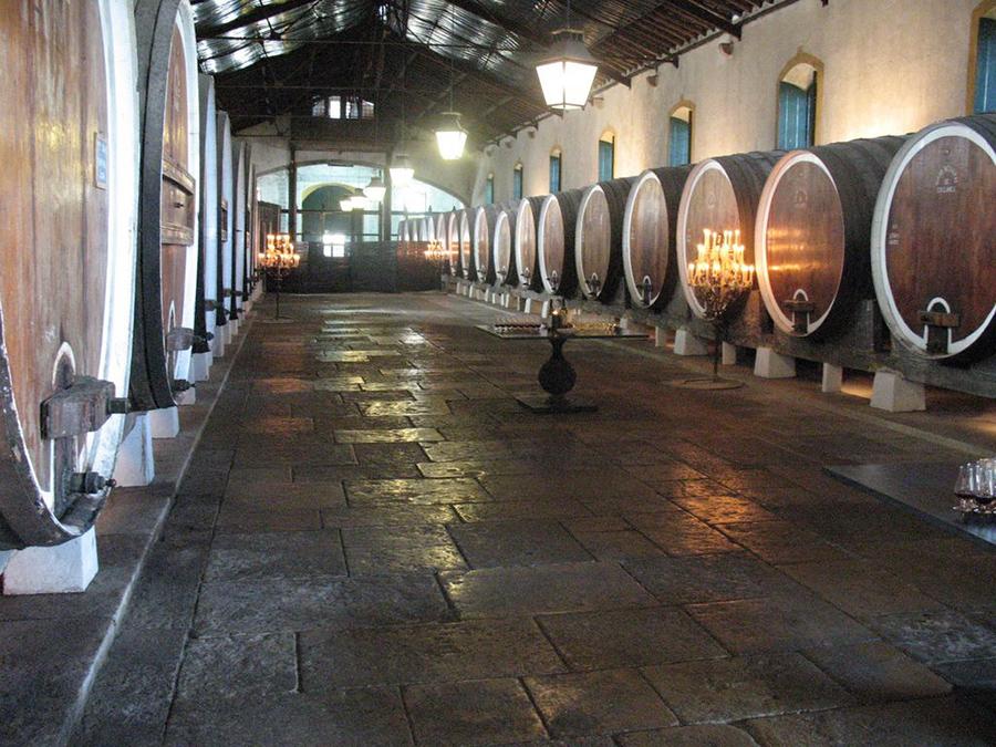 Colares Wine Cellar