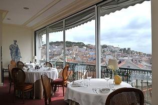 tagide, lisbon restaurant