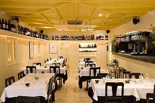 100 maneiras, lisbon restaurant