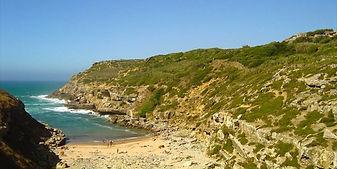 sintra beaches, samarra