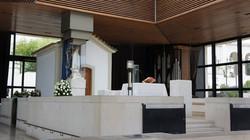 Apparition Chapel