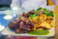 Atalho Restaurant lisbon