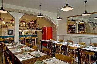 cantinho do avillez, lisbon restaurant