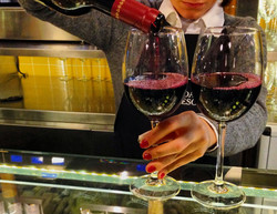 taste the best wine!