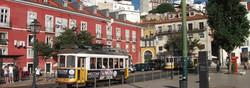 Portas do Sol Lisbon