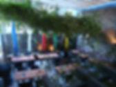 os tibetanos, lisbon vegetarian restaurant