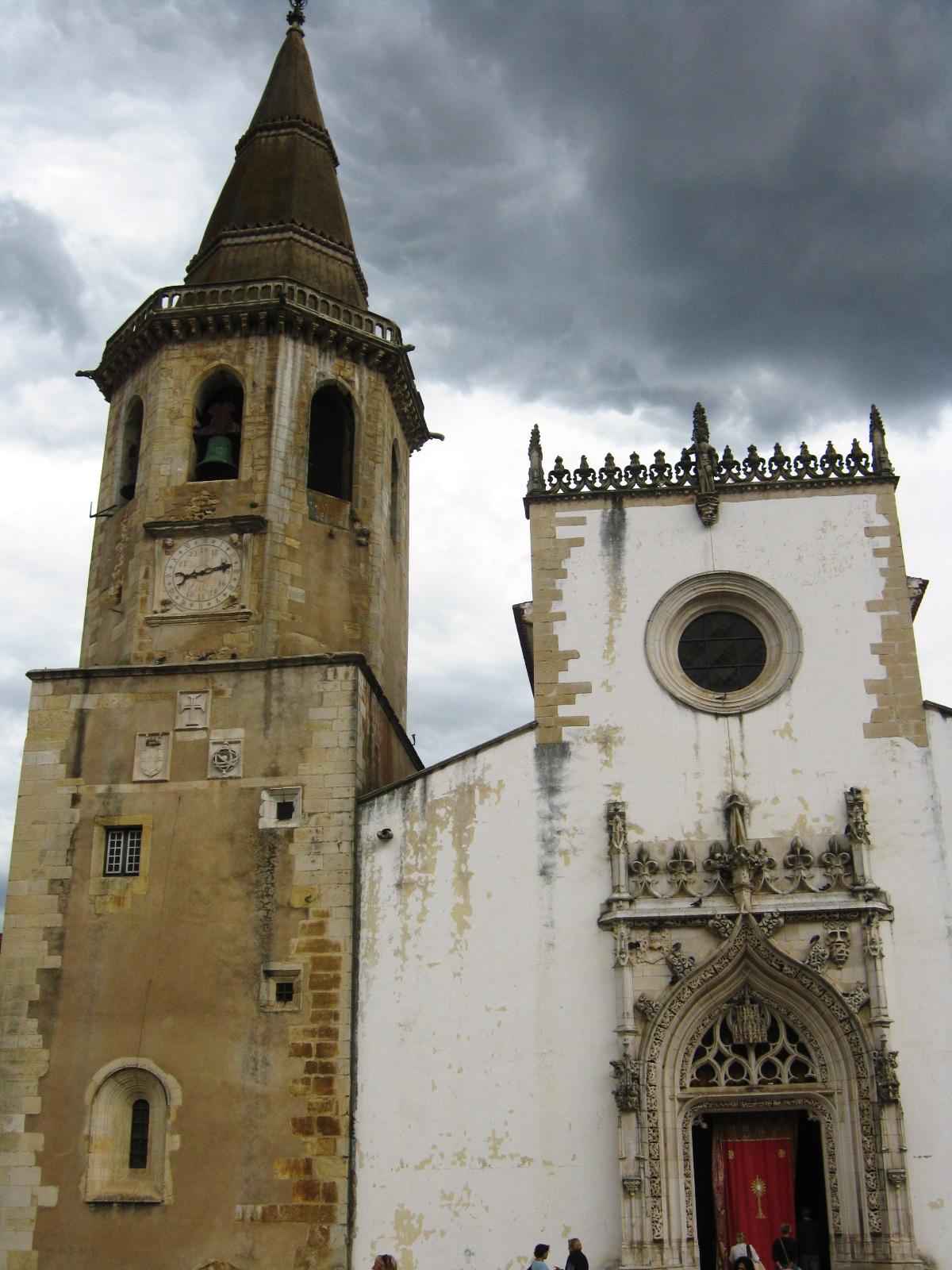 St. Baptista church
