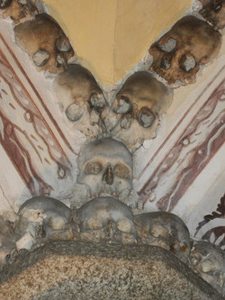 Chapel of Bones Évora