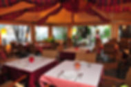 jardim dos sentidos,  lisbon vegetarian restaurant
