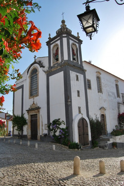 St. Pedro Church