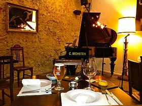 duetos da se, lisbon restaurant