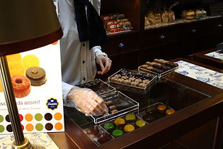 arcadia, chocolates shop, lisbon