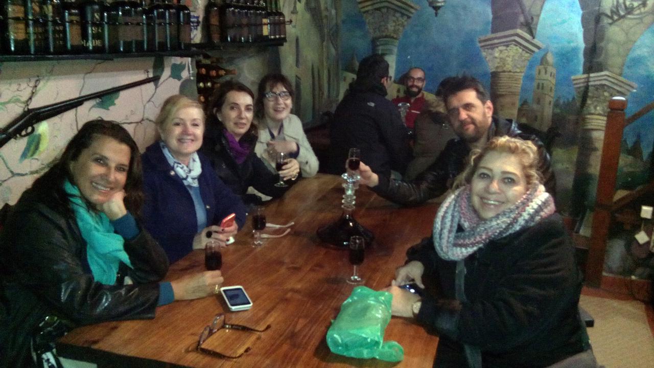 Óbidos Tour Ginjinha