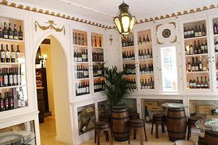 the old pharmacy wine inn
